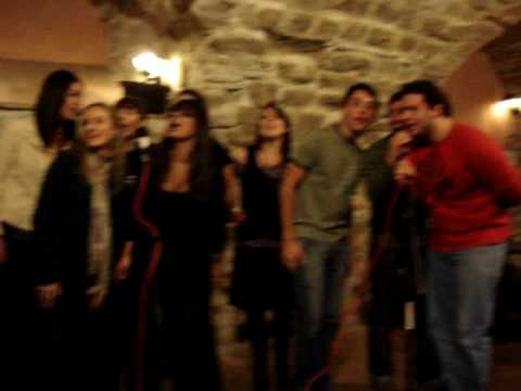 Karaokê - Scuola Dante Alighieri 3