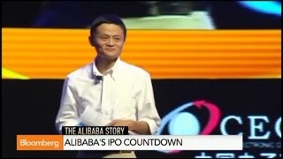 Alibaba Road Show Puts Jack Ma on Investor Hot Seat