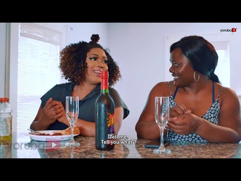 Download Ibinuje Okan Yoruba Movie