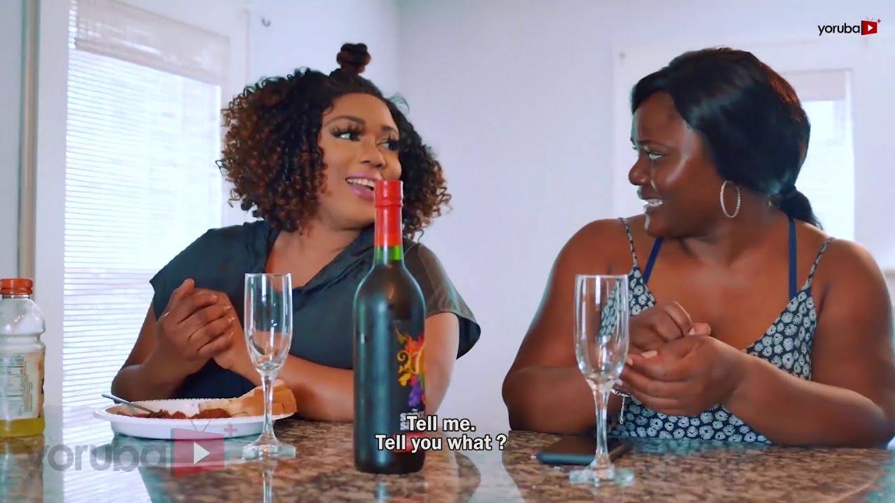 Download Ibinuje Okan Latest Yoruba Movie 2021 Drama Starring Ayo Ade Kosh   Seun Sean Jimoh   Tboy Alejo