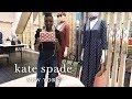 new handbags, new clothing, new everything   talking shop   kate spade new york