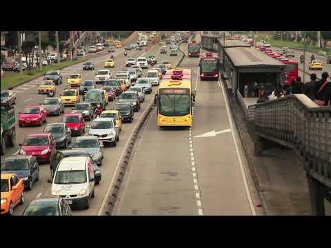 Foro: Transformación de las Ciudades desde lo Digital | C11 N3 #ViveDigitalTV