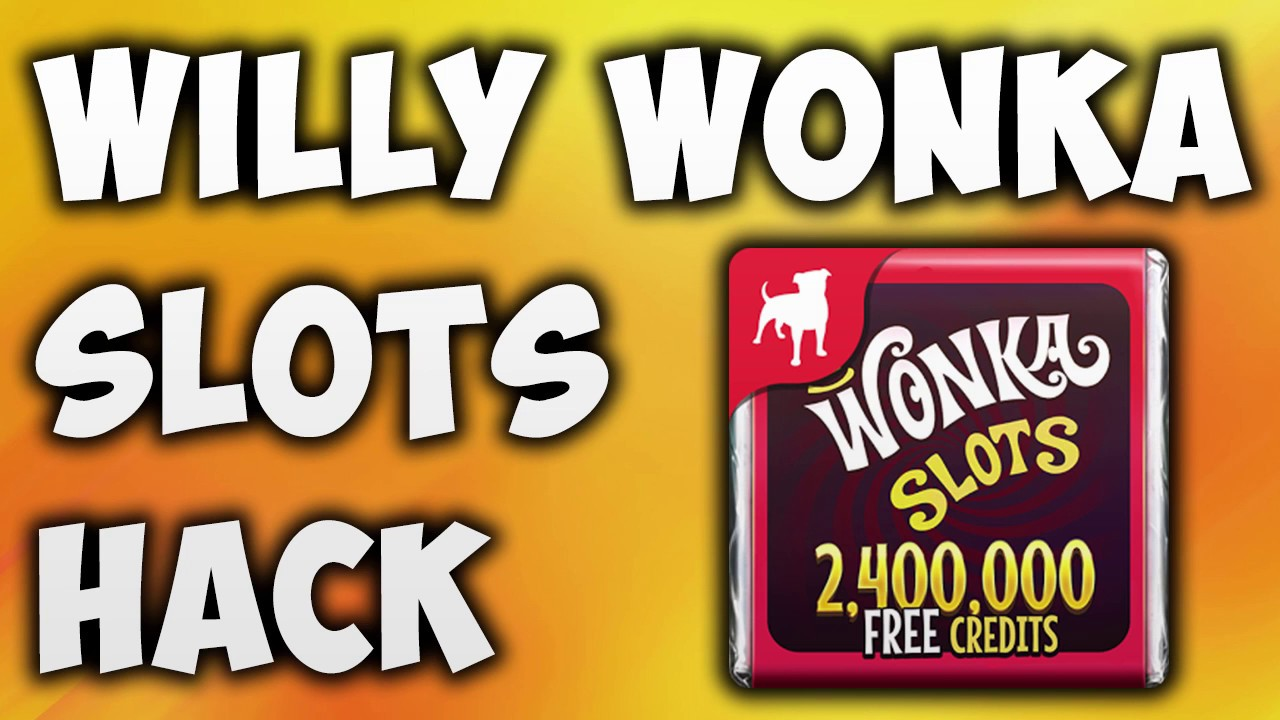 Willy Wonka Slots Cheats - How To Get Free Unlimited Coins & Credits - YouTube