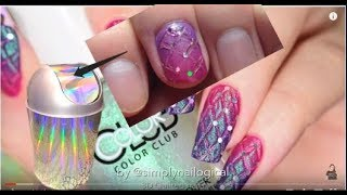 simply nailogical nail tutorial