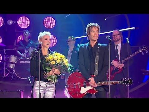 #Roxette The Ballad Hits Live!