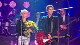 #Roxette The Ballad Hits Live!