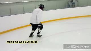 Обучение катанию. Любительский хоккей.