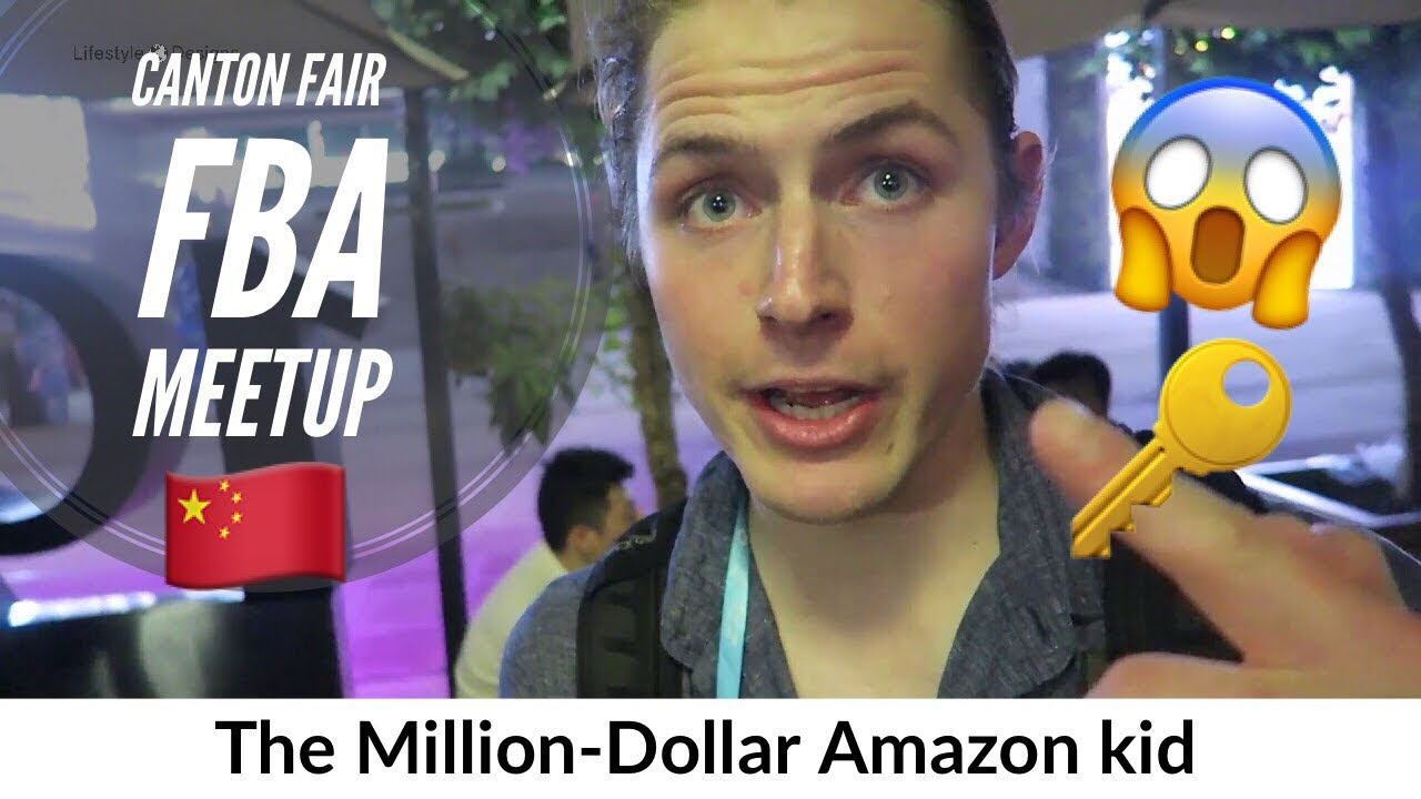 How This Kid ACTUALLY Made $1,000,000 on Amazon in 1 year ??