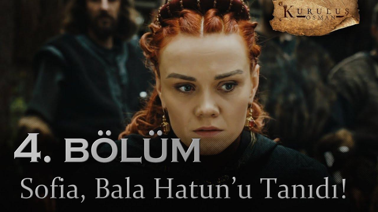 Download Sofia, Bala Hatun'u tanıyor! - Kuruluş Osman 4. Bölüm