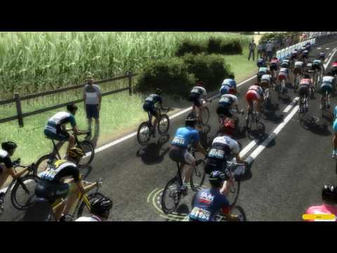 Pro Cycling Manager 2015 - Pro cyclist karrier - Ep. 49 - 2018 Giro d'Italia - Ennyi megy...