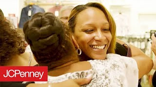 Erin Busbee of Busbee Style's Holiday Surprise - Gift Of Giving | JCPenney