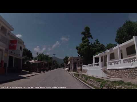 Haiti Road Trip 2016 Final Chapter - Entering Grand Goave