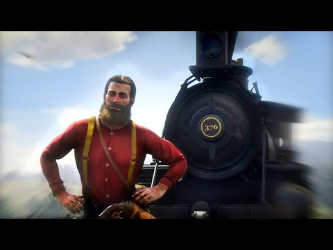 Red Dead Redemption 2: The Wild Wacky West