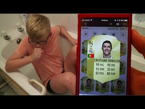 FORFEIT FUT PACK!!! w/ Just Willss