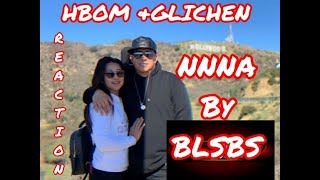 NNNA by BLSBS (Reaction & Comment) by Hbom & Glichen