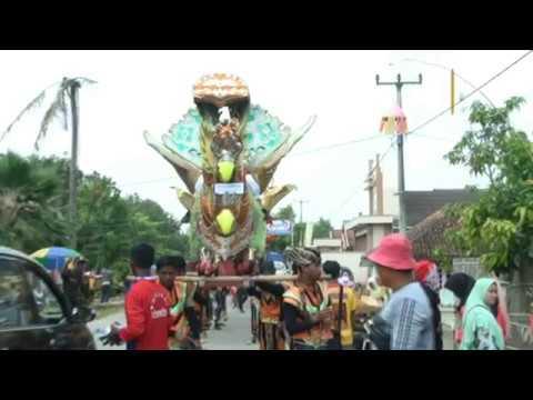 MASA LALU - SINGA DANGDUT PUTRI GENADES LIVE LAMARAN JATIREJA 18-4-2018
