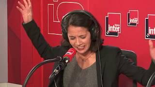 Bobini Bouteflika - Le Billet de Sophia Aram