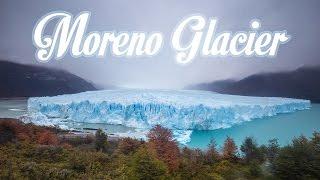 Good News and Bad News at Perito Moreno Glacier