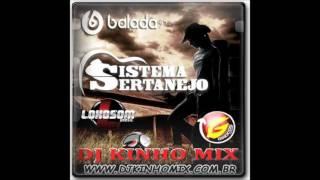Baixar CD  Sistema Sertanejo 2016 Dj Kinho Mix