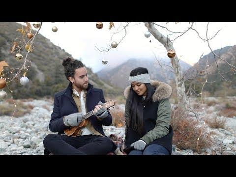 Jingle Bells / Jingle Bell Rock (LIVE) - Us The Duo