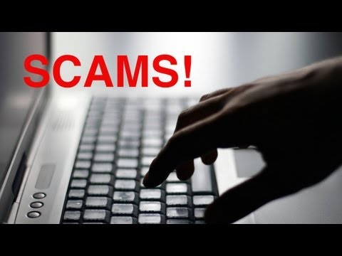 Internet's Biggest SCAMS! - Tom's Top 5