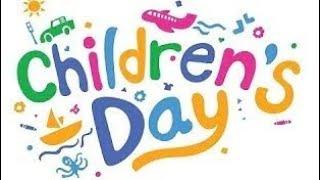 Children's day status