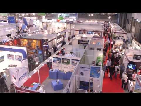 New-Tech 2011 Exhibition
