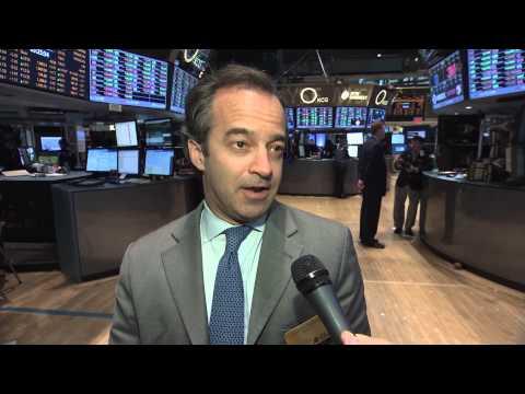 Curtis Ravanel, Bloomberg LP