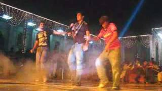 National Song Children Library Complex Musical Night 14 Aug 2009 Lahore Pakistan