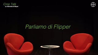 Crop Talk - Parliamo di Flipper