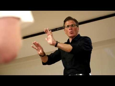 How Frank Turek Deals with an Atheist Professor