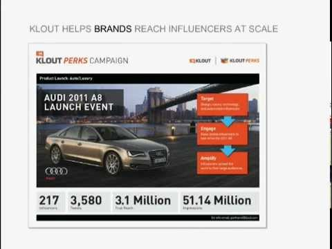 How Klout Combines Big Data with Microsoft Business Intelligence to Measure Influence