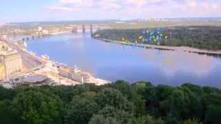 Андрей Синицын: ролик 'С днем независимости!'