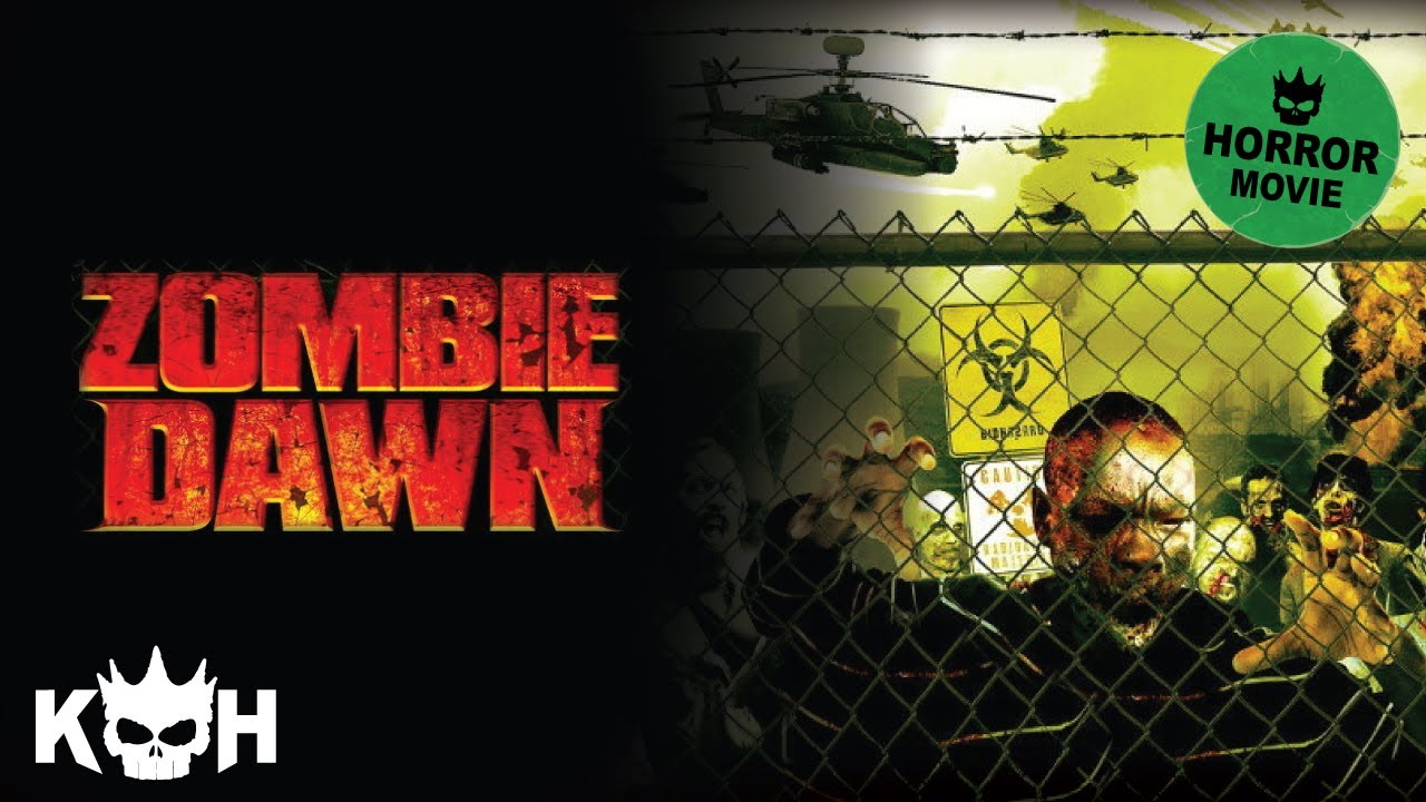 Download Zombie Dawn |  FREE Full Horror Movie