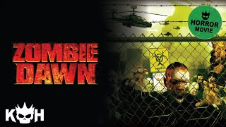 Video Zombie Dawn | Full Horror Movie download MP3, 3GP, MP4, WEBM, AVI, FLV September 2018