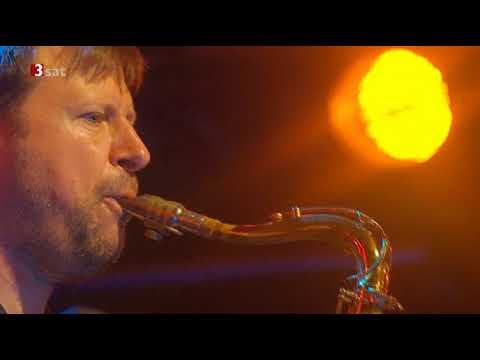 Benny Green, Martin Wind, Matt Wilson Trio (Chris Potter, Marcus Strickland) - Jazz Baltica 2010
