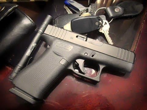 Fundamentals of Handgun Accuracy