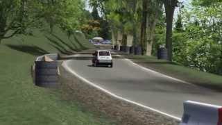 Abreschviller - Fiat 126 - Gervasi Francesco