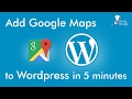 Google Maps - Simple Pins 1.0 (+ sneak peek at GMSP PRO)