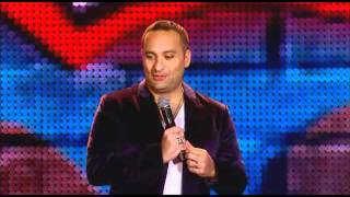Russel Peters - Guyanese People W.I or South American Pick One