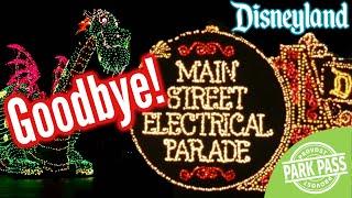 [Secrets Revealed] Main Street Electrical Parade