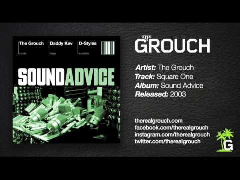 The Grouch - Square One mp3