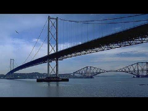 Les Grands Projets Québécois - Le Pont Pierre-Laporte de Québec