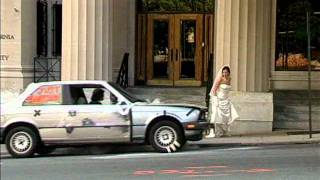 Community 1st Credit Union - Runaway Bride Commercial