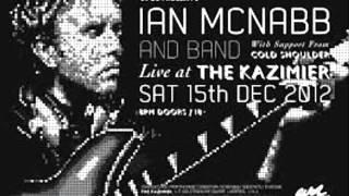 Great Dreams of Heaven - Ian McNabb