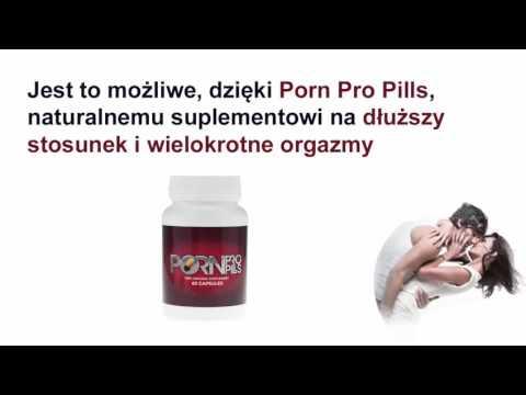 Tabletki na wydłużenie stosunku