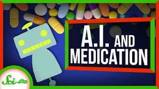SciShow: AI and Medicine thumbnail