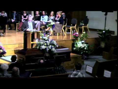 Funeral Service for Debra L. Marsch