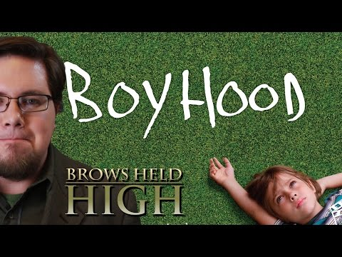 Why Boyhood Deserves All the Praise It's Been Getting - Brows Held High