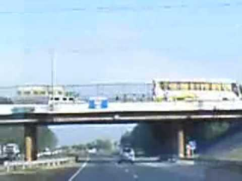 North Luzon Expressway on March 26, 2010 (Part 3)